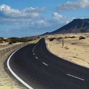 Fuerteventura_Carretera