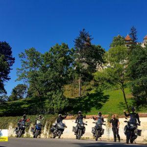 castillo bran motos