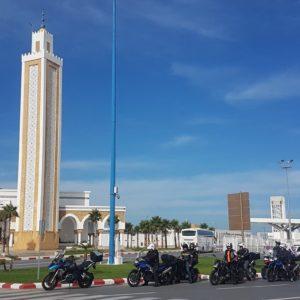 foto mezquita tanger