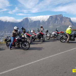 sudafrica motos table montain ok